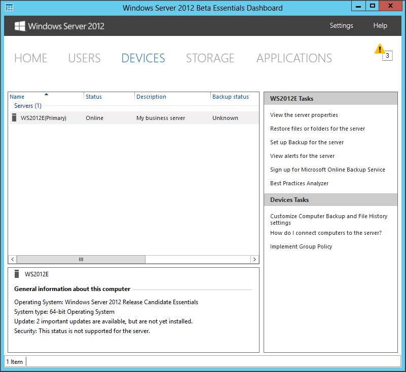 July | 2012 | PowerBiz Solutions