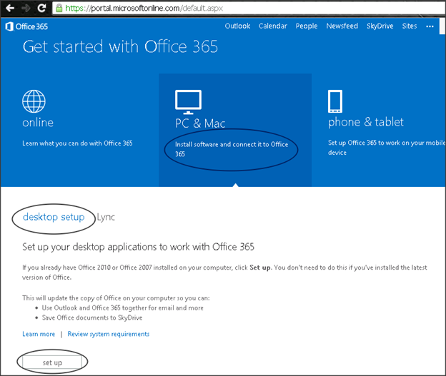 Migrating Email from SBS Exchange to Office 365 | PowerBiz Solutions