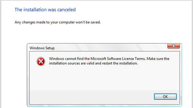 microsoft office cannot verify the license for this product windows 10